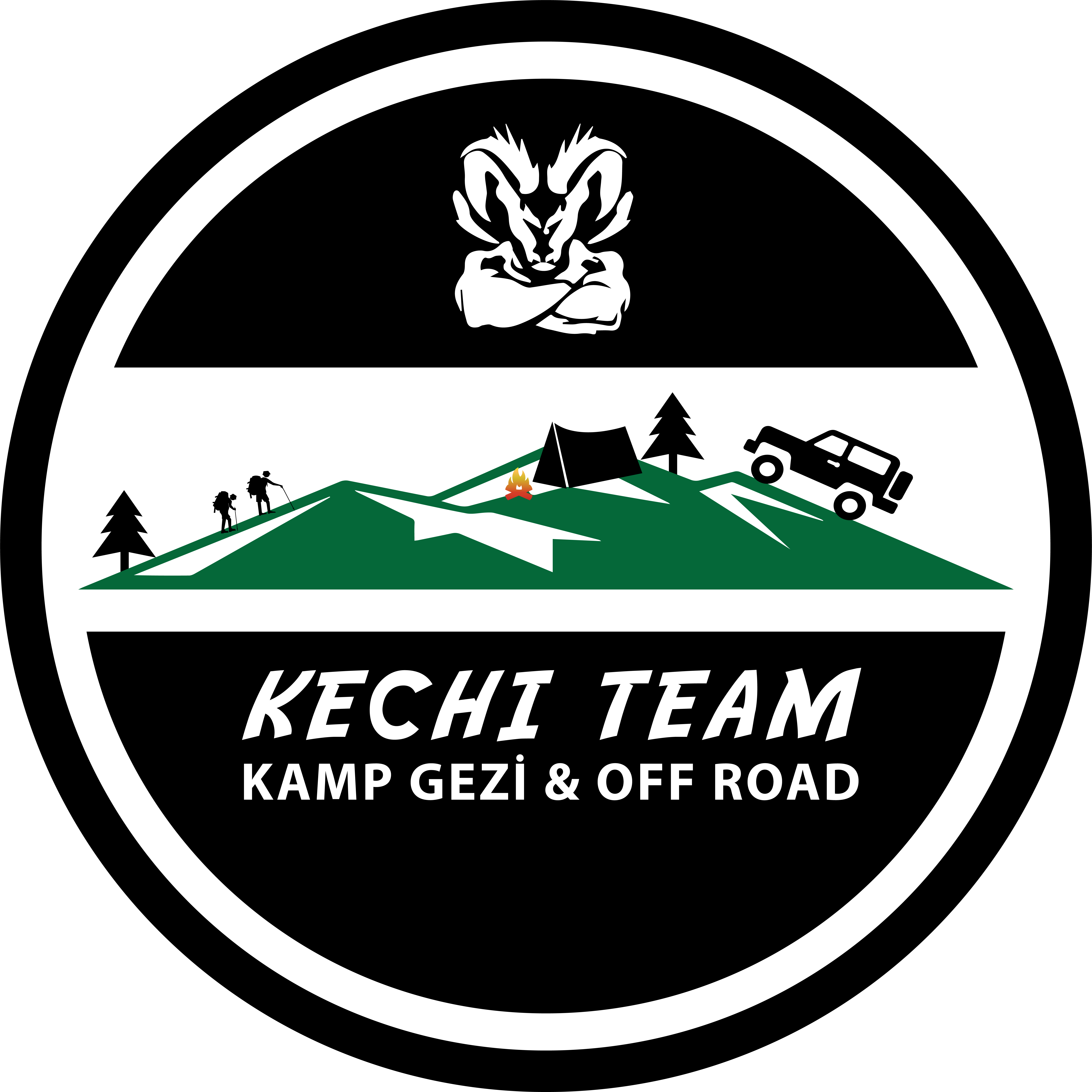 KAMP, GEZİ & OFF ROAD